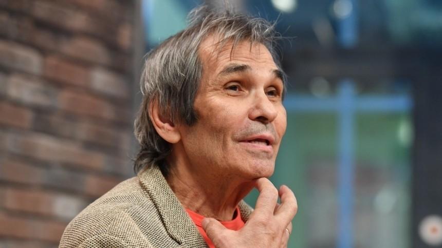 Сын Бари Алибасова рассказал обинтимной жизни больного отца
