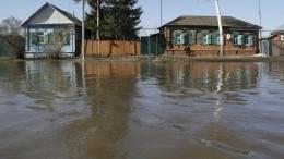 Атака стихии: Приамурье иУрал накрыла волна сильнейших паводков