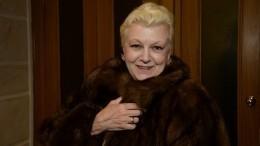 Темное прошлое: Наталья Дрожжина была замужем зацыганским певцом из«бриллиантовой мафии»