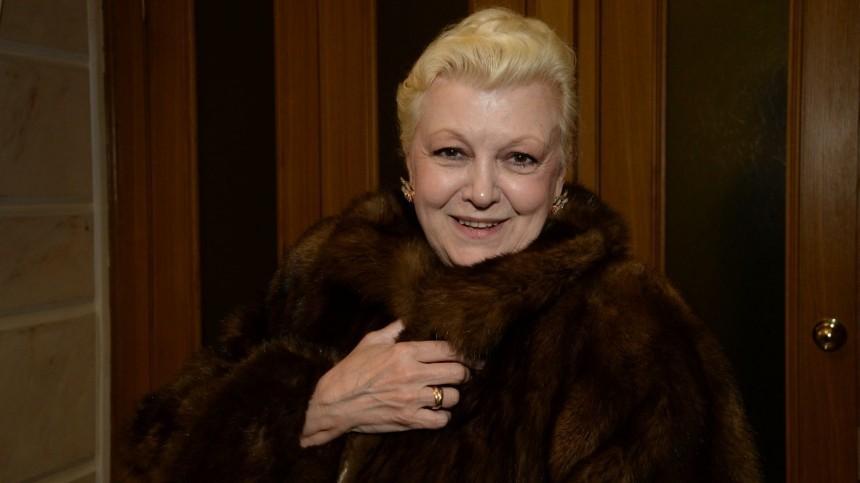 Темное прошлое: что могло связывать Наталью Дрожжину с«бриллиантовой мафией»