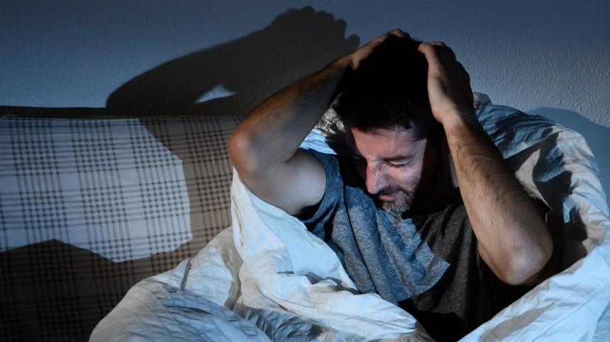 Каждый третий переболевший коронавирусом подвержен нервным расстройствам