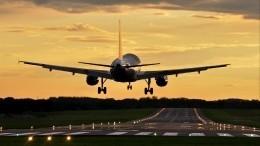 «Непопали пацаны»: самолет S7 вСочи несмог приземлиться иушел навторой круг