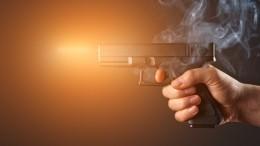 Входе ссоры один изохранников вНижнем Новгороде застрелил другого