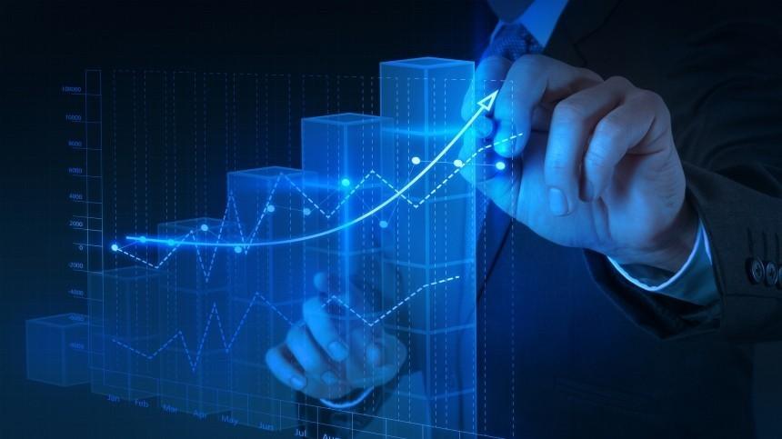 ВМВФ оценили рост экономики РФвыше, чем вправительстве России