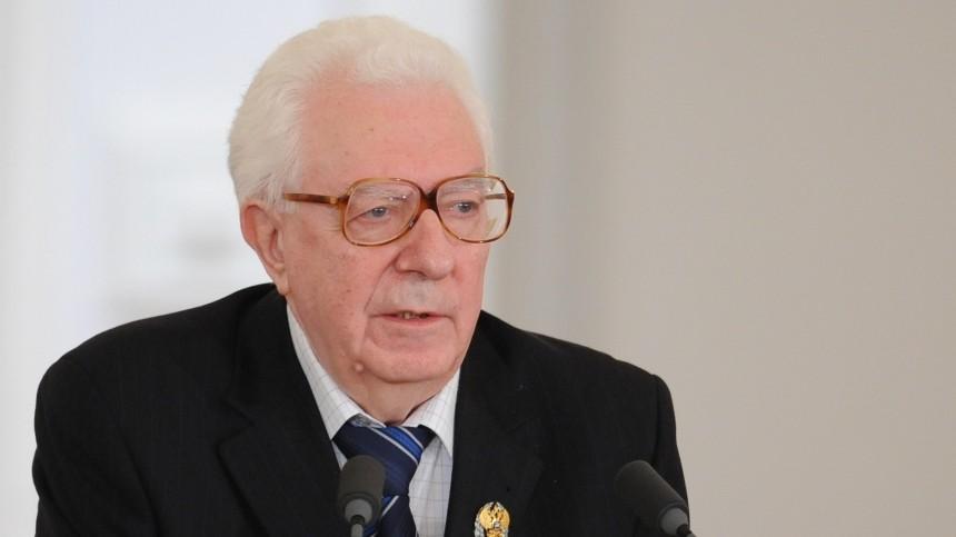 Известного советского ироссийского вирусолога нашли мертвым вМоскве