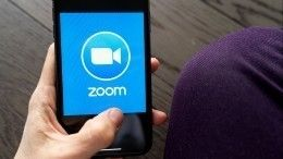 «Американский сервер»: вКремле прокомментировали ограничения наработу Zoom