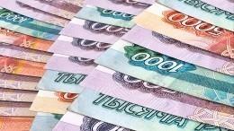 Песков: ситуация скурсом рубля под контролем уЦБиправительства