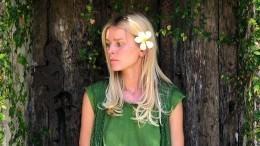 «Сияешь как роза»: блондинка из«Кухни» похвасталась обручальным кольцом