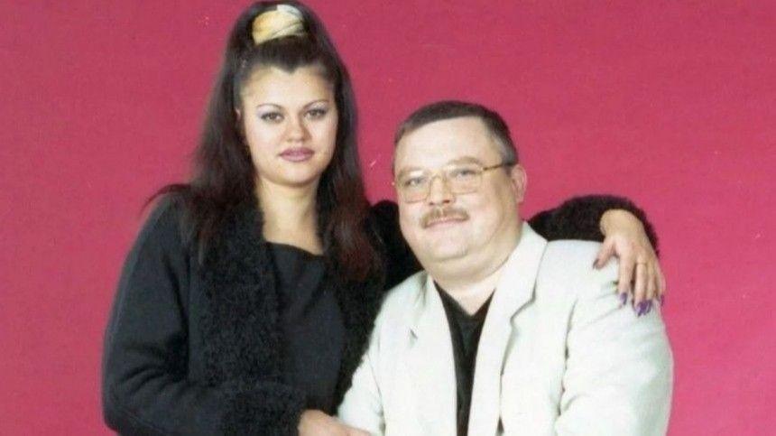 «Каждый год яплачу»: Круг призналась влюбви покойному мужу вего день рождения