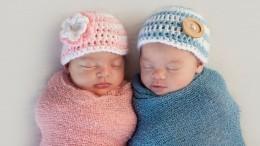 Будет двойня! —какие народные приметы указывают нарождение близнецов