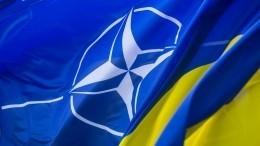 Захарова обвинила НАТО вусилении активности наУкраине ивЧерном море