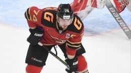 МВД проведет проверку после обнаружения наркотиков ванализах хоккеиста Емелина