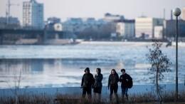 Самая длинная набережная вЕвразии появится вОмской области