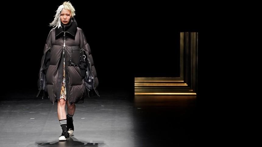 Белье поверх пальто иплатья для мужчин: ТОП-10 трендов отАлександра Васильева