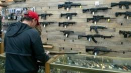 ВРоссии сильно снизилось число владельцев оружия