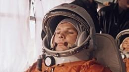 «Нас победили»: астронавт NASA восхитился Гагариным идостижениями СССР