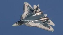 «Новый уровень смертоносности»: вСША оценили угрозу отистребителя Су-57