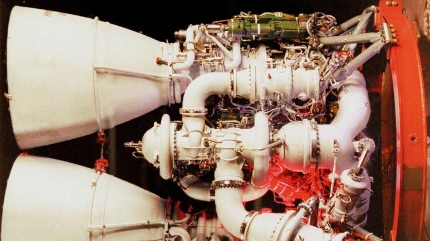Россия отправит вСША последнюю партию двигателей РД-180 в2021 году