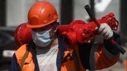 «Нужны рабочие руки»: вКремле пожаловались нанехватку мигрантов вРоссии