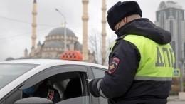ВГосдуме предложили резко ужесточить наказание занарушения ПДД после аварии сБилом