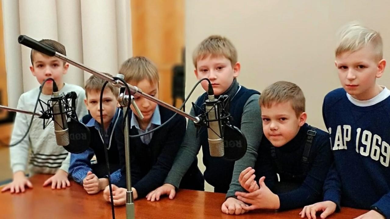 Экскурсии вДом Радио