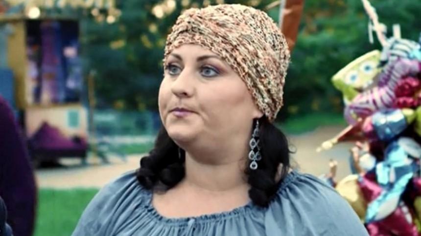 Умерла актриса сериала «Мухтар. Новый след» Белла Шпинер
