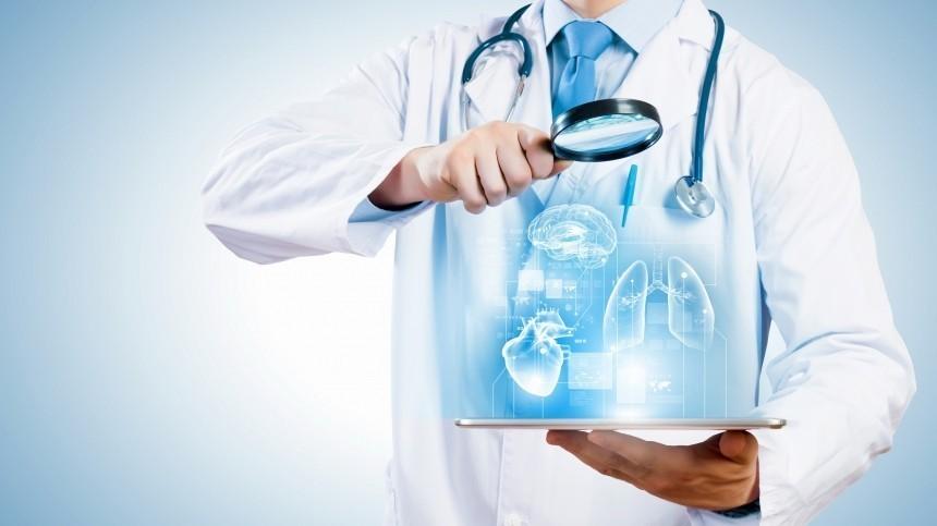 Затехнологиями— будущее: вПетербурге обсудят реформу здравоохранения