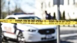 Неменьше восьми человек пострадали при стрельбе вмагазине вТехасе