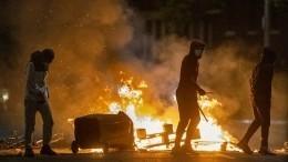 Крайние меры: недоBrexit изЕСподвел Северную Ирландию кпорогу гражданской войны