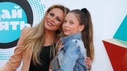 Выступление дочери покойной Юлии Началовой довело жюри дослез