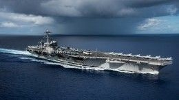 Политолог назвал реальные цели прибытия кораблей США вЧерное море