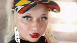 Дело раскрыто: задержана подозреваемая вкраже уКоролевой подруга любовницы Тарзана