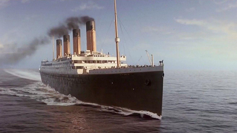 Почему крушение «Титаника» стало культовой катастрофой?