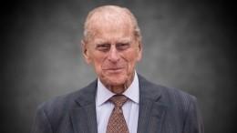 Пользователи обвинили Меган Маркл иГарри всмерти принца Филиппа