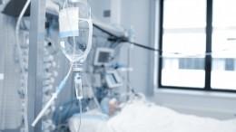 ВРоссии вылечили откоронавируса 104-летнего ветерана, штурмовавшего Берлин