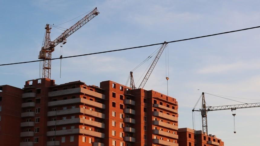 Штрафы запозднюю сдачу домов предложили утроить