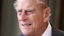 Скромно или сразмахом: как пройдут похороны принца Филиппа