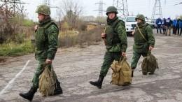 Видео: боевики ВСУ вывесили флаг нацистской Германии после приезда Зеленского