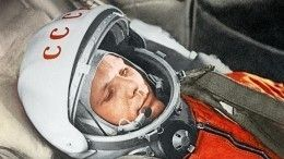ТОП-9 самых популярных вопросов иответов оЮрии Гагарине