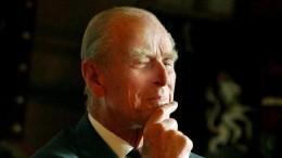 Что-то скрывает? Почему Елизавета II отказалась отпышных похорон принца Филиппа