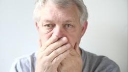 Рак идиабет научились диагностировать позапаху изо рта при помощи крыс