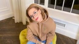 Меня сломали: Кристина Асмус рассказала оповоротном моменте своей жизни