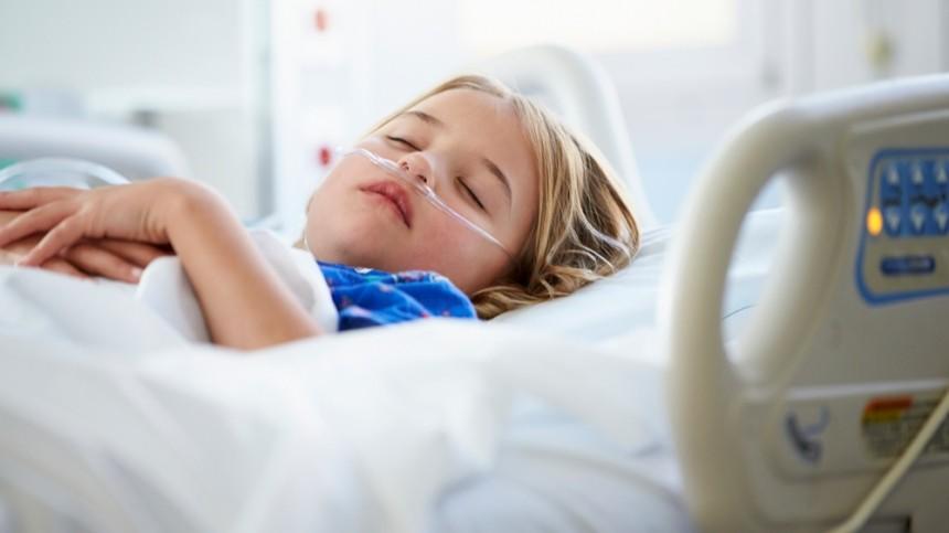 Правительство утвердило порядок закупки лекарств для тяжелобольных детей