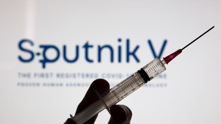 Гинцбург допустил формирование пожизненного иммунитета после «Спутника V»