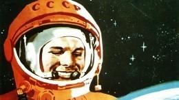 Facebook заблокировал трансляцию, посвященную полету Гагарина вкосмос