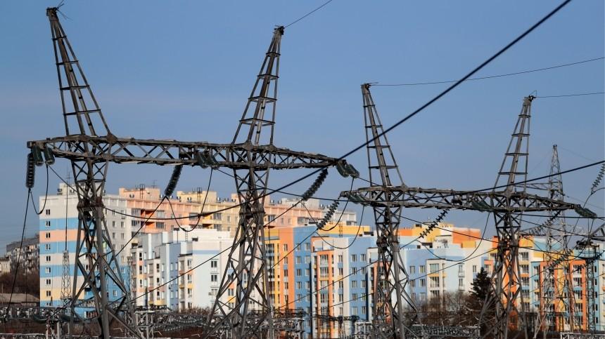 Эксперт назвал реальную стоимость электроэнергии вРоссии