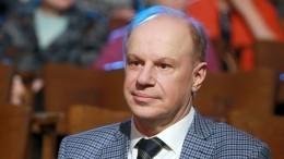 «Лучше сним несвязываться»: Леонтьев призвал квакцинации отCOVID-19