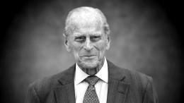 Премьер Великобритании Борис Джонсон решил пропустить похороны принца Филиппа