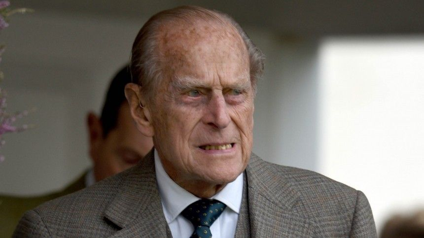 «Убрать сглаз долой»: какой была последняя воля принца Филиппа