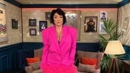 «Спасибо бывшему!»— как изменилась певица Лолита после пятого развода